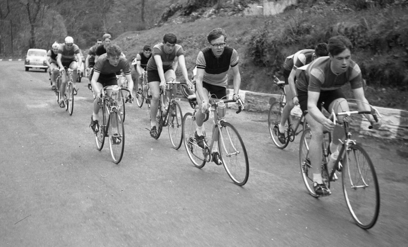 Tour of the West 1959